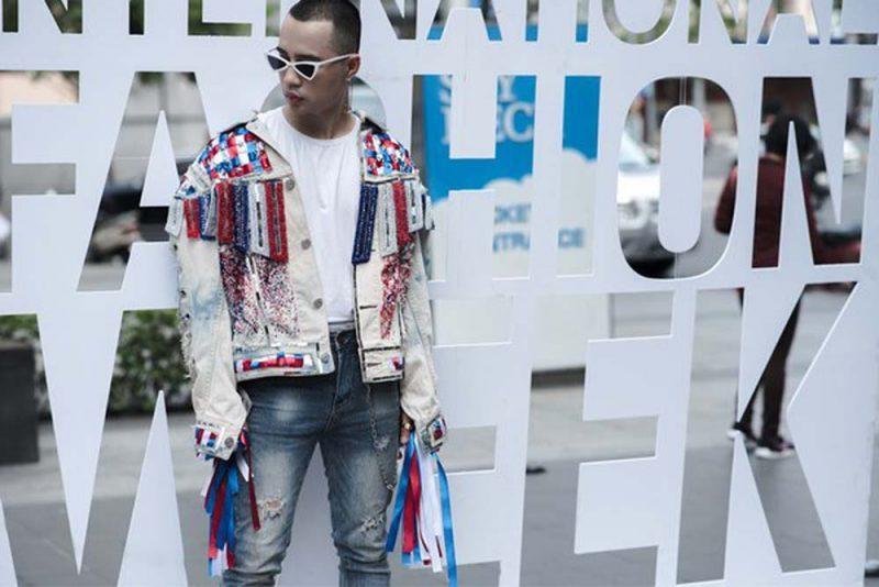 Fashionisto là những người chạy theo phong cách thời trang cầu kỳ thời thượng.