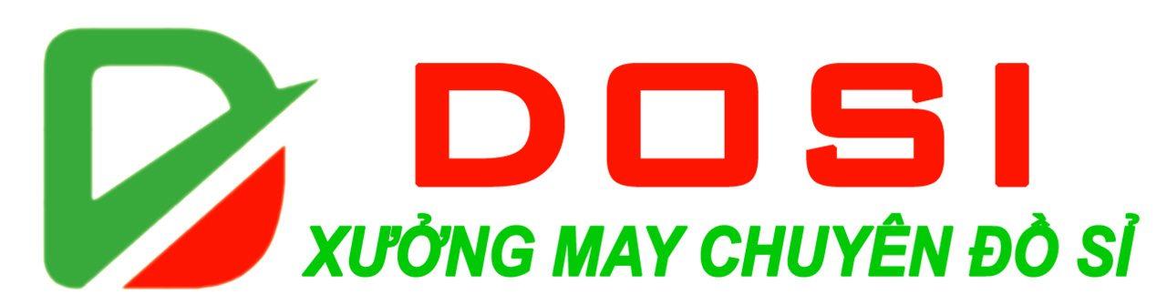 Logo Xưởng May Gia Công DOSI