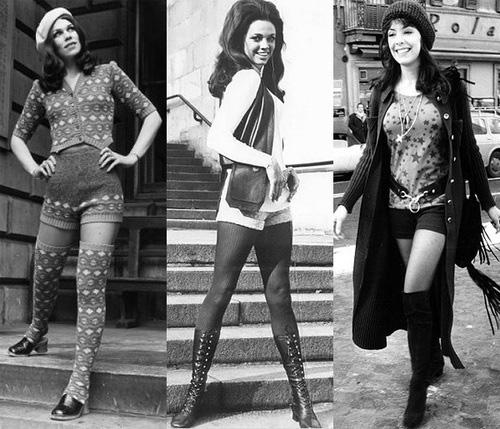 Diễn viên, người mẫu Mỹ là người có công đầu cho sự trở lại của xu hướng quần Skinny Jeans trong những năm 1950