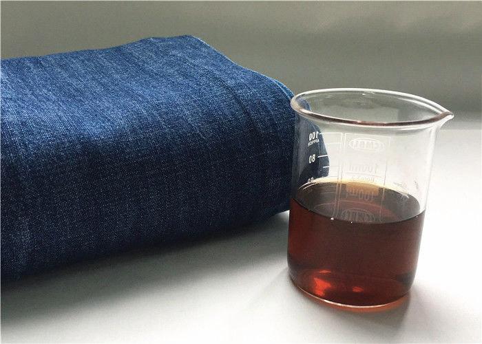 Cellulase enzyme tạo ra mài mòn sinh học được dùng để thay thế Axít trong việc Wash quần jeans