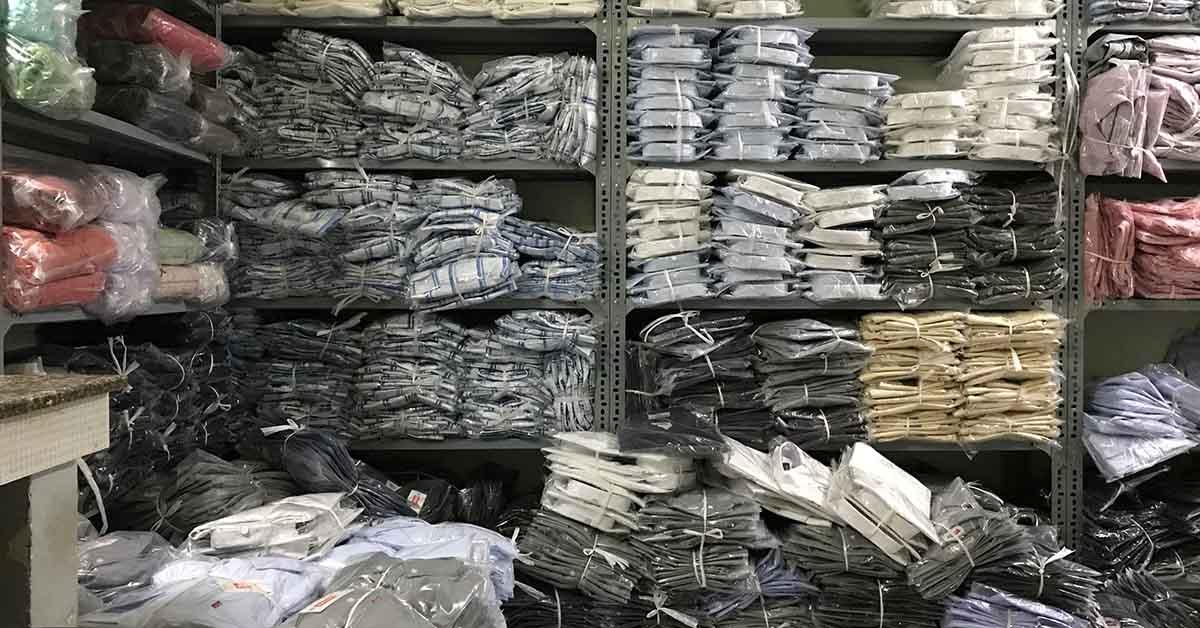 Nguồn hàng quần jeans trẻ em tại Tphcm