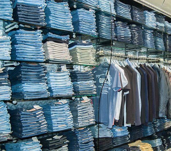 Xưởng may quần jeans giá sỉ 50K 80K tại Tphcm