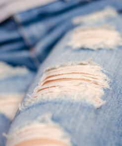 Quần Jeans Mẫu