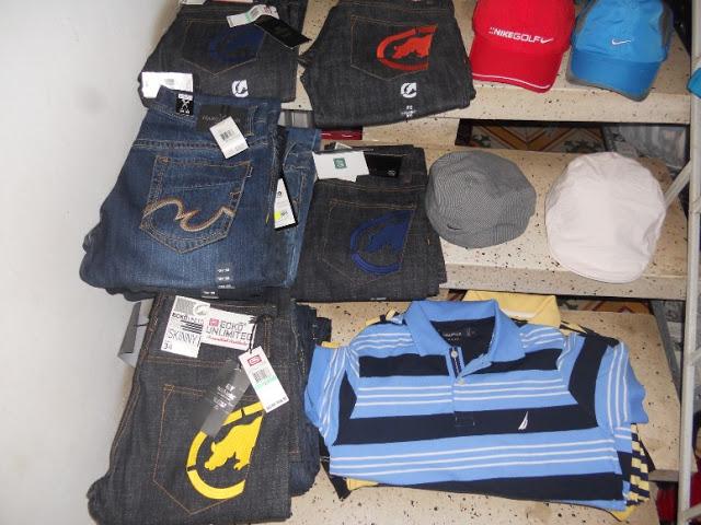 Mẫu mã quần jean đa dạng giá thành phải chăn chất lượng tôt