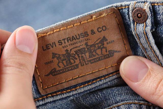 Miếng da nhỏ phía sau quần jeans có cống dụng như thế nào?