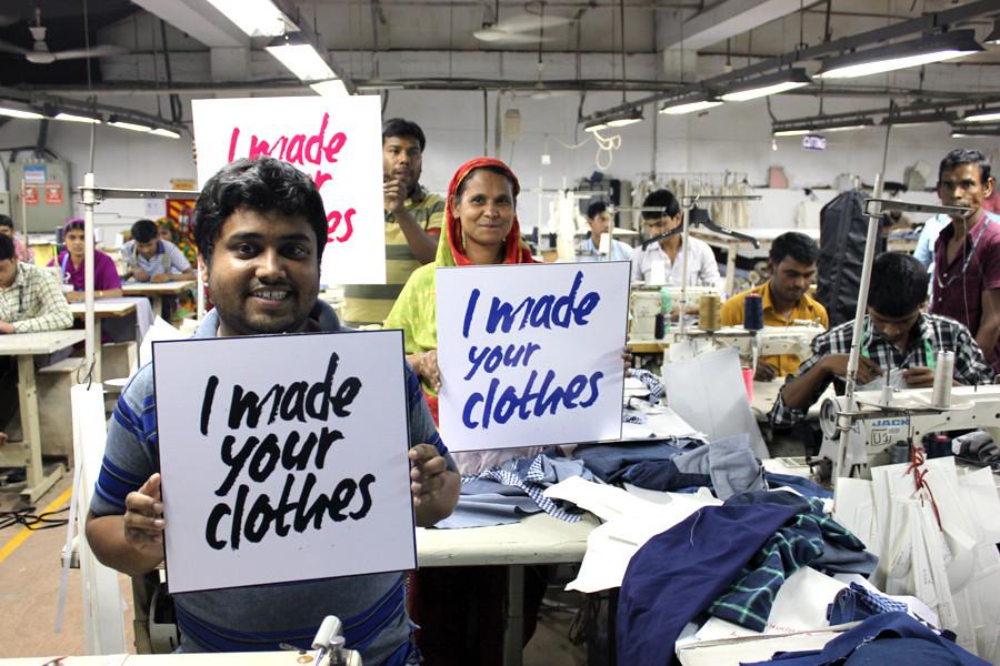 Bangladesh đang ngày khẳng định vị thế của mình trong thị trường xuất khẩu các mặt hàng sản phẩm quần áo liên quan đến vải Denim