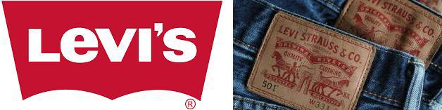 Thương hiệu Levis là thương hiệu quần jean lâu đời vào nổi tiếng nhất thế giới