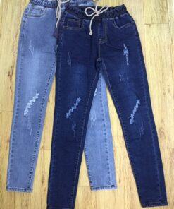 Xưởng May Gia Công Quần Jeans 37