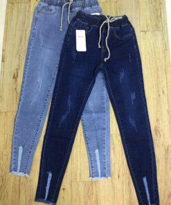 Xưởng May Gia Công Quần Jeans 40