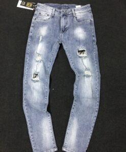 Xưởng May Gia Công Quần Jeans 41