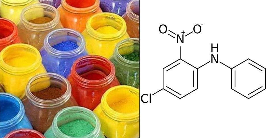 Thuốc nhuộm phân tán là loại thuốc nhuộm thường dùng để nhuộm các loại vải Polyester ,acetate