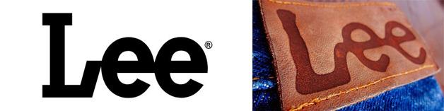 Quần jean mang thương hiệu Lee đã xuất hiện từ những năm 1889, nổi tiếng khắp thế giới.