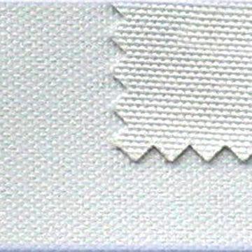Vải Polyester Canvas được dệt bằng sợi tổng hợp Polyester