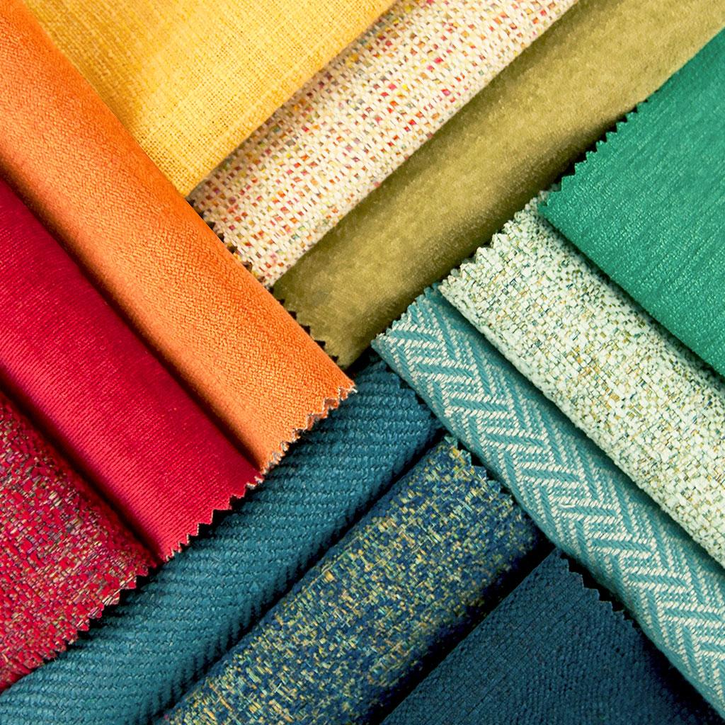 Vải (tiếng Việt: Vải, tiếng Anh: Fabric) là tên gọi chỉ một loại vật liệu dệt được dệt bằng các sợi vải đan kết với nhau theo các trật tự nhất định tạo thành mạng lưới các sợi nhân tạo hoặc sợi tự nhiên