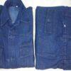 Quần Áo Bảo Hộ Jeans Cho Thợ Hàn Thợ Điện 2