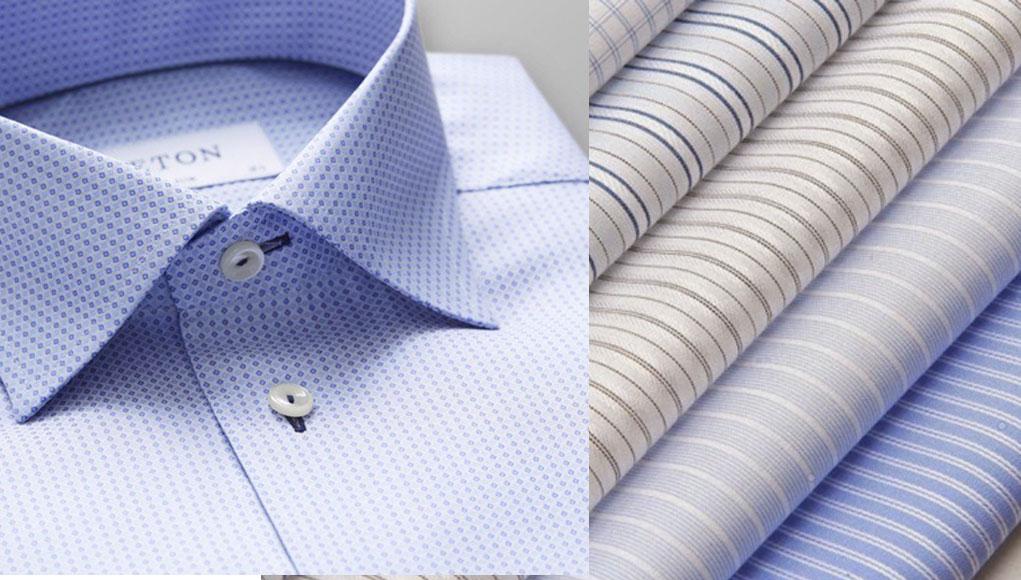 Vải Kate là loại vải có đô bền cao, khả năng hút ẩm tốt, chống nhăn tốt nên thường được giới làm văn phòng công sở ưa chuộng