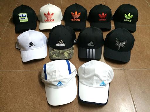Rất nhiều mẫu mã nón cho các bạn lựa chọn một cách dễ dàng.