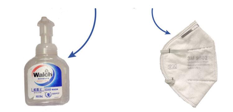 Các loại khẩu trang sử dụng một lần loại tốt có thể giặt được nhưng chúng sẽ làm giảm mạnh khả năng loc & ngăn chặn khói bụi – vi khuẩn – virus. Chỉ trong tình huống khẩn cấp mới nên giặt và tái sử dụng khẩu trang dùng 1 lần.