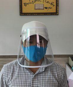 Xưởng Sản Xuất Face Shield Nhựa PET 1 - Chất Lượng Cao, Số Lượng Lớn Tại Tphcm 55