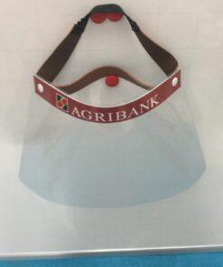 Vành Nhựa Bảo Vệ Tránh Dịch Bệnh Làm Theo Đơn Đặt Hàng Agribank. 13