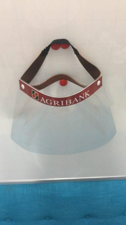 Vành Nhựa Bảo Vệ Tránh Dịch Bệnh Làm Theo Đơn Đặt Hàng Agribank. 5
