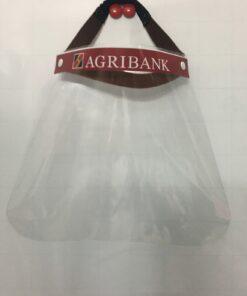 Vành Nhựa Bảo Vệ Tránh Dịch Bệnh Làm Theo Đơn Đặt Hàng Agribank. 12