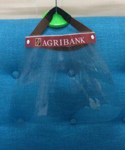 Vành Nhựa Bảo Vệ Tránh Dịch Bệnh Làm Theo Đơn Đặt Hàng Agribank. 15