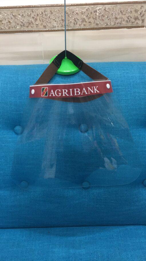Vành Nhựa Bảo Vệ Tránh Dịch Bệnh Làm Theo Đơn Đặt Hàng Agribank. 7