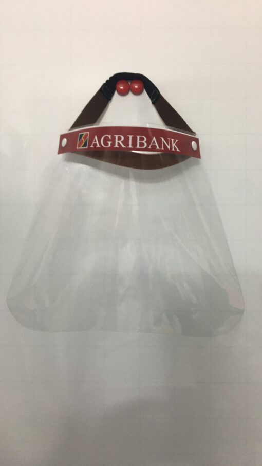 Vành Nhựa Bảo Vệ Tránh Dịch Bệnh Làm Theo Đơn Đặt Hàng Agribank. 3
