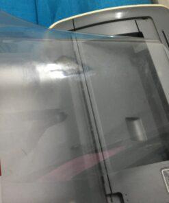 Vành Nhựa Bảo Vệ Tránh Dịch Bệnh Làm Theo Đơn Đặt Hàng Agribank. 16