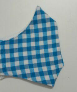 Bộ 6 Mẫu Khẩu Trang Vải Kate Được May Size Phương Tây Mũi Cao Theo Yêu Cầu Đặt Hàng Số Lượng Lớn. 19