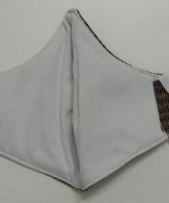 Bộ 6 Mẫu Khẩu Trang Vải Kate Được May Size Phương Tây Mũi Cao Theo Yêu Cầu Đặt Hàng Số Lượng Lớn. 18