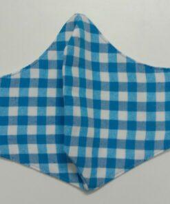 Bộ 6 Mẫu Khẩu Trang Vải Kate Được May Size Phương Tây Mũi Cao Theo Yêu Cầu Đặt Hàng Số Lượng Lớn. 21