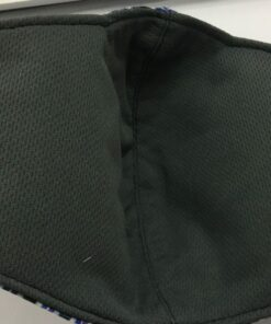 Khẩu Trang Vải Caro Thông Dụng - Loại Khẩu Trang Vải 3 Lớp Được Sử Dụng Hàng Ngày. 12