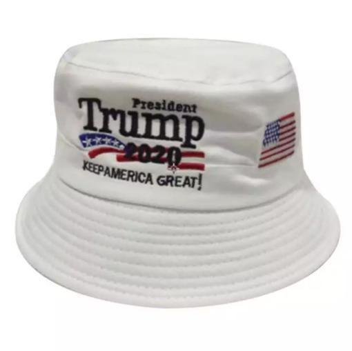 Nón Bucket Donald Trump 2020 - Keep America Great - Tùy Chỉnh Theo Yêu Cầu. 3