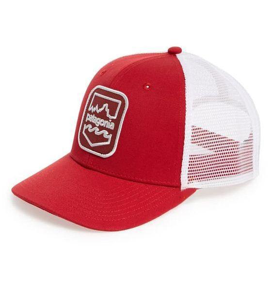 Nón kết lưới là loại nón kết được các xưởng sản xuất nón may với số lượng lớn.