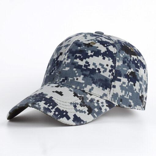 Nón Kết - Mẫu Nón 017 - Mẫu Nón Kết Lính Rằn Rì Trắng. 3