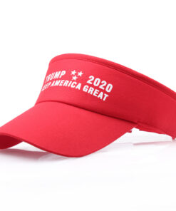 Nón Nữa Đầu Trump 2020 - KEEP AMERICA GREAT Nhiều Màu - Tùy Chỉnh Theo Yêu Cầu. 7