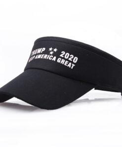 Nón Nữa Đầu Trump 2020 - KEEP AMERICA GREAT Nhiều Màu - Tùy Chỉnh Theo Yêu Cầu. 8