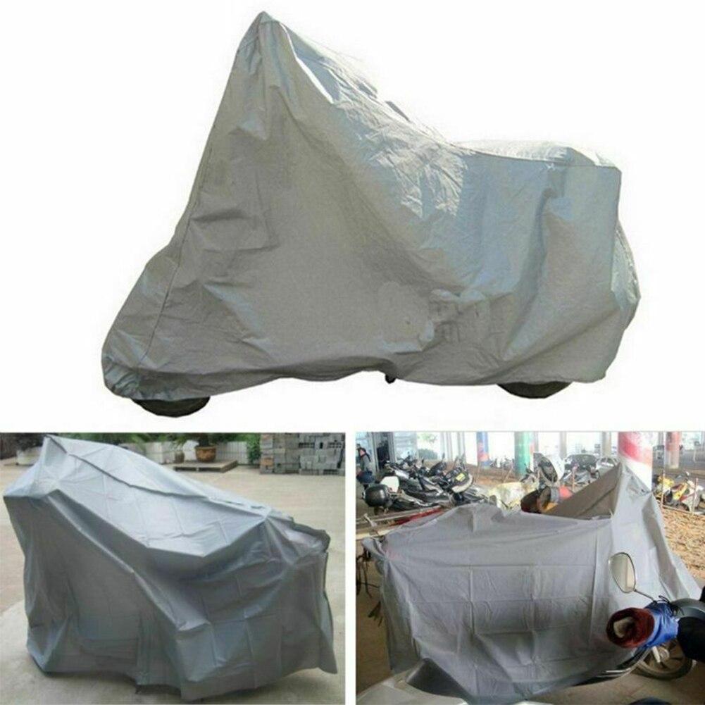Áo trùm xe máy có nhiều khả nặng hữu ích cho xe máy bạn như: chống mưa, chống bụi, chống nắng, chống trầy xước, chống côn trùng.....