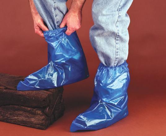 Bọc trùm giầy có rất nhiều loại chất liệu khác nhau như: vải dù, pvc, pe, eva.... hãy lựa chọn chất liệu nào mà phù hợp với nhu cầu của bạn