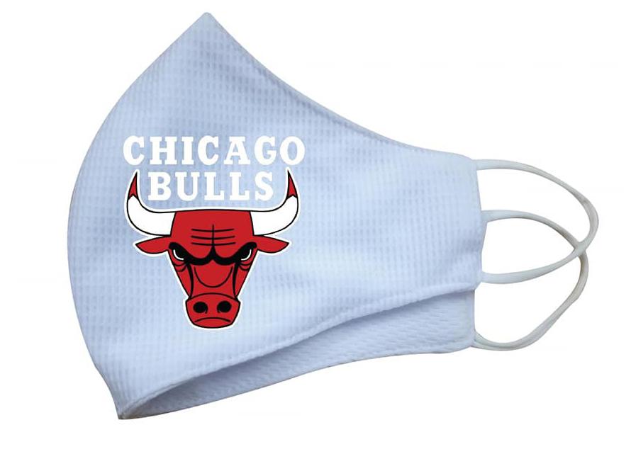 Khẩu Trang Vải 3 Lớp Bang Chicago Nước Mỹ Được Đặt Hàng Theo Yêu Cầu. 20
