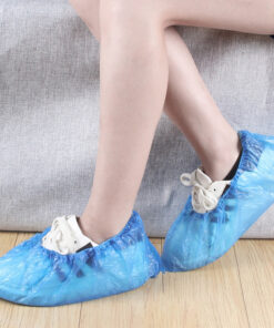 Xưởng Sản Xuất Bọc Giày Đi Mưa, Ủng Bảo Vệ Giày, Gốc Nhà Máy Giá Rẻ Tại TPHCM. 34