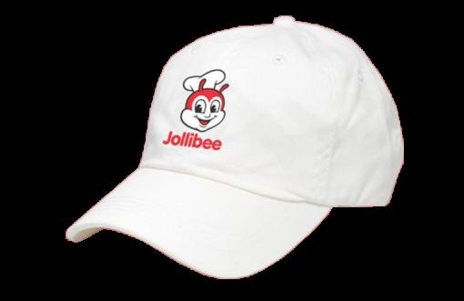 Nón Kết Cty Jobelli – Loại Mũ Lưỡi Trai Màu Trắng In Logo Jobelli. 3