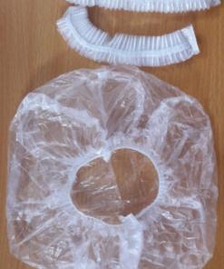 Áo Mưa Cánh Dơi Đơn Giản - Loại Áo Mưa Làm Bằng Nhựa PVC Kiểu Dáng Đơn Giản Phổ Biến. 17