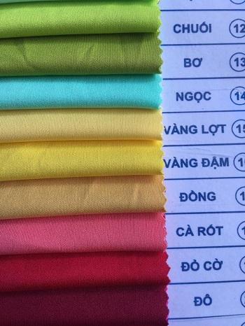 Tổng Hợp 14 Loại Vải Dùng Để May Đồng Phục Học Sinh Phổ Biến tại Việt Nam 32