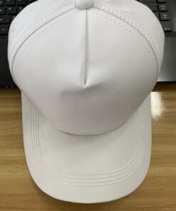 Nón Kết Cty VN Travel - Loại Mũ Lưỡi Trai Màu Xanh Nhạt Được Thêu Logo Cty Theo Yêu Cầu. 5